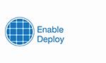 Enable deploy Logo